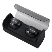 True Wireless Split Stereo Kopfhörer Mini Bluetooth Binaural Headset mit Ladebox