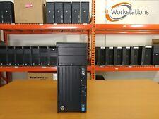 Hp Z230 Affordable Workstations E3-1285V3 500Go Hdd Quadro K620 8G Ram