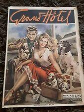 GRAND HOTEL 1950 N 225 CUCCIOLATA