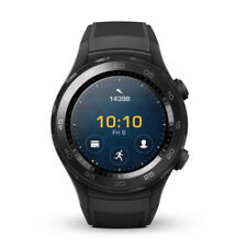 Huawei Plastic Band Smart Watches for Android