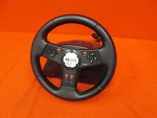 Logitech NASCAR Racing Wheel For Xbox Very Good 7246