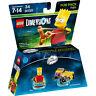 LEGO DIMENSION 71211 FUN PACK The Simpson Bart pronta consegna nuovo imballato