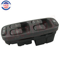 For 1998-2000 Volvo V70 S70 XC70 Electric Power Window Master Control Switch