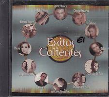 Thalia,Ednita Nazario,Millie,Ella Baila Sola,Selena,Vico CD,Jarabe de Palo,Enani