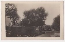 Yew Tree Cottage Newdigate Surrey RP Postcard, B702