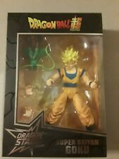 DBZ Dragon Ball SUPER Stars Super Saiyan GOKU Figure Series 13