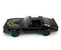 "GREENLIGHT 1/24 1977 PONTIAC TRANS AM ""SMOKEY AND THE BANDIT"" MOVIE 84013 chase"
