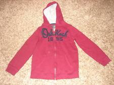 OshKosh B'Gosh Full Zip Sweatshirt ~ Boys Size 10 ~ Nice looking!