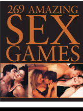 269 Amazing Sex Games by Hugh deBeer - Master Resell Rights MRR pdf