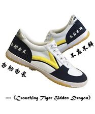 Doublestar Mr Rubber Sole Lightweight Breathable Traditional Martial Arts