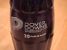 Dover Downs International Speedway coke bottle