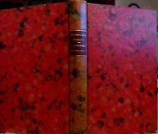 THARAUD. La randonnée de Samba Diouf. Plon-Nourrit. 1922. Edition Originale.