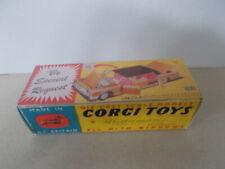 Reprobox  für Corgi Toys 262 LINCOLN CONTINENTAL Version 5
