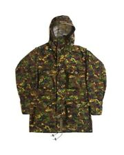 Arktis B110 Combat Smock - Army/ Hunting/ Airsoft - Digital NL/ DPM Camo