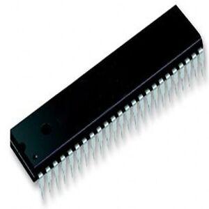 Z8001A-CPU-R INTEGRATED CIRCUIT Z8001A-CPU-R