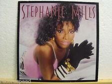 "★★ 12"" LP-Stephanie Mills-SAME-MCA 252 712 // 1985 GER"