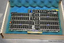 Apple Lisa-1 MEMORY BOARD 1982  820-4010-A 620-01-12C (see pics) Ships Worldwide