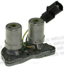 Auto Trans Control Solenoid fits 1990-2002 Honda Prelude Accord Odyssey  WVE BY