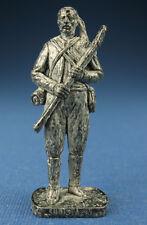Metallfigur - USA Südstaaten um 1862 - RP 1482 - Soldat 3 - Confederate Ü-Ei