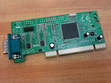 Star Tech PCI2S950DV PCI Interface Card U952PR2