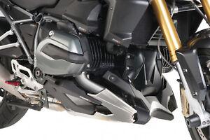 PUIG ENGINE SPOILER BMW R1200 RS 2016 MATT BLACK
