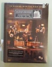 AN EVENING WITH THE DIXIE CHICKS live from kodak theatre     DVD NEW