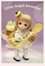 1/8 BJD SD doll Lati yellow S.belle  -Free Face Make Up