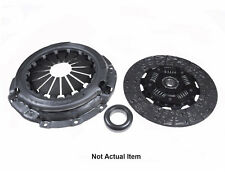 HK6226 BORG & BECK CLUTCH KIT 3-in-1 fits Ford Escort, Fiesta, Orion