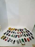 Vintage 1999 Hot Wheels Racing 48 Car Carry Collectors Case Includes 48 Cars