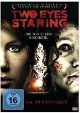 Two Eyes Staring - Der Tod ist kein Kinderspiel DVD Horrorfilm