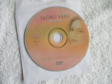 Vietnamese  gold 10 THE BEST OF CHINESE MELODY trong vang  karaoke dvd-10