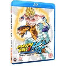 Dragon Ball Z KAI Season 2 Episodes 27-52 Blu-ray