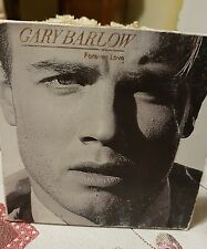 GARY BARLOW FOREVER LOVE