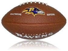 NFL Minifootball Mini Football BALTIMORE RAVENS von Wilson- neu