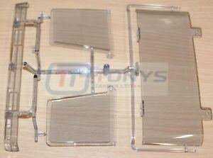 Tamiya Scania R470/R620/Blue/Orange/Metallic, 9115185/19115185 S Parts (Windows)