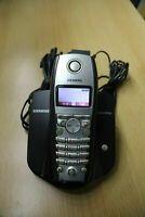 Siemens Gigaset S100 Telefon-Set Akkus sind Top