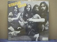 "STATUS QUO - THE BEST OF - 33 GIRI - LP - MINT/MINT ""ALMOST SEALED"""
