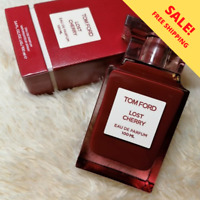 Tom Ford Lost Cherry 3.4oz/100ml Eau de Parfum Sealed Free Shipping Sale