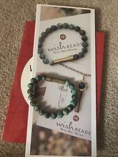 wishbeads Bracelet With Book