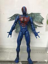 "SPIDER-MAN 2099 Vintage Marvel Toy Biz 6"" Action Figure"