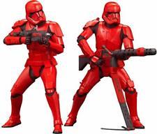 Kotobukiya ARTFX+ Star Wars Rise of Skywalker Sith Trooper 2-Pack 1/10 Figure