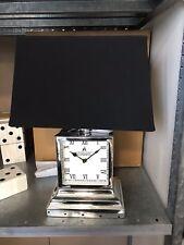 Tischuhr 4 Uhrwerke Hazenkamp