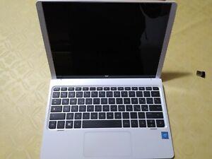Notebook HP Pavillon Hybrid X2
