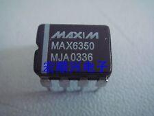 MAX MAX6350MJA CDIP8 Integrated Circuit