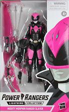 Power Rangers Lightning Collection ~ RANGER SLAYER ACTION FIGURE ~ Hasbro