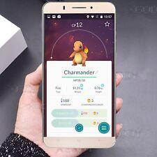 "XGODY 3G/2G Quad Core 2SIM Telefono Cellulare 1+8GB 6"" Android 5.1 Smartphone"