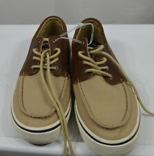 Sperry Men's Shoes Size 11 Halyard Camp Moc  Chino NWOT