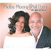 The Gift of Love, Melba Moore/Phil Perry, Audio CD, New, FREE & FAST Delivery