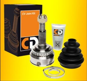 CV Joint Fits Ford Focus, C-Max, Grand C-Max