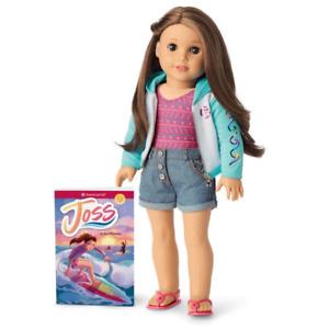 American Girl Joss Pierced Ears - Genuine ( See Description ) & Top Seller